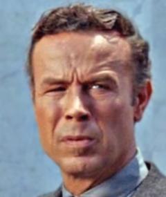 Photo of Charles Maxwell