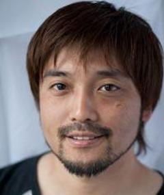 Photo of Munehisa Sakai