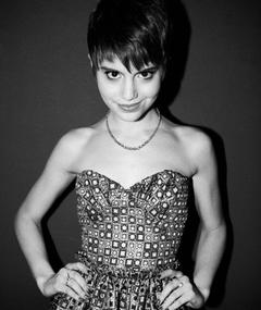 Photo of Sami Gayle