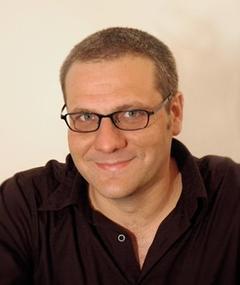 Photo of David Polonsky
