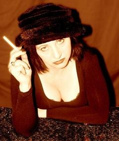 Photo of Lydia Lunch