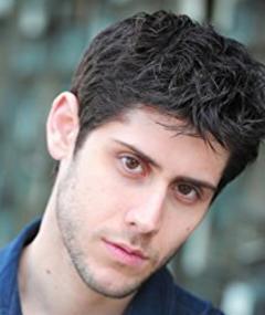 Photo of Ben Diskin