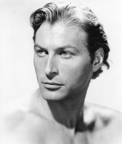Photo of Lex Barker