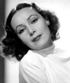 Photo of Dolores del Río
