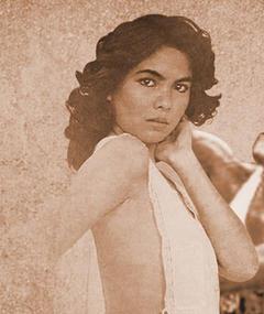 Photo of Josephine Manuel