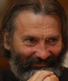 Photo of Zoltán Szilágyi Varga