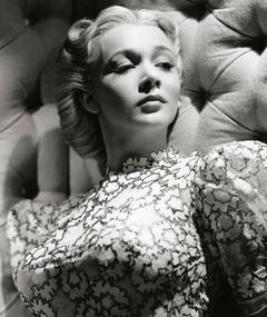 Photo of Carole Landis