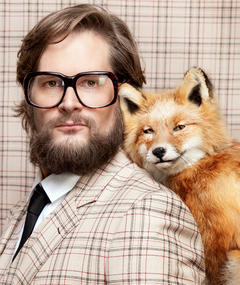 Photo of Bryan Fuller