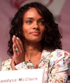 Photo of Kandyse McClure