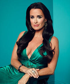 Photo of Kyle Richards