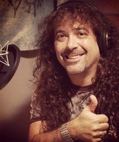 Photo of Jess Harnell
