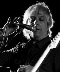 Photo of Lee Ranaldo