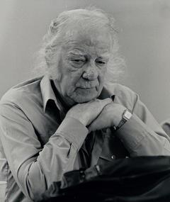Photo of George Malpas