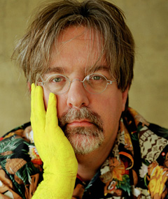 Photo of Matt Groening