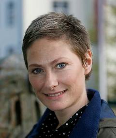 Photo of Kjersti Elvik