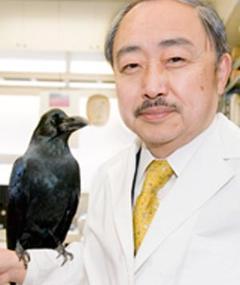 Photo of Shigeru Watanabe