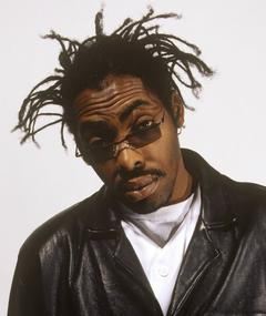 Photo of Coolio