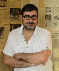 Photo of Gustavo Laborde