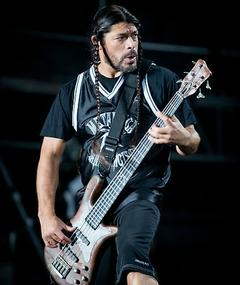 Photo of Roberto Trujillo