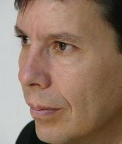 Photo of Claudio Guarneros