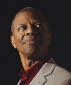 Photo of Phil LaMarr