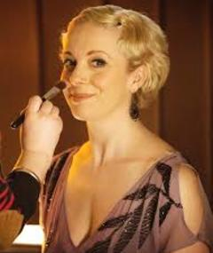 Photo of Amanda Abbington