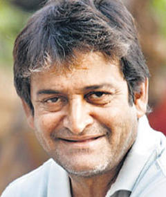 Photo of Mahesh Manjrekar
