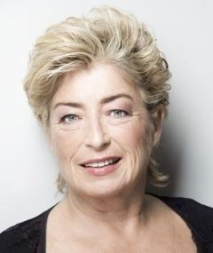 Photo of Brigitte Janner