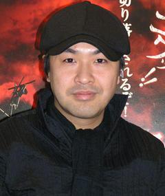Photo of Kenta Fukasaku