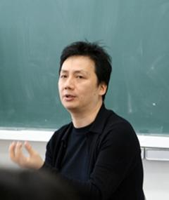 Photo of Kimio Kataoka