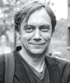 Photo of Gert Raudsep