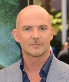 Photo of Chris Butler