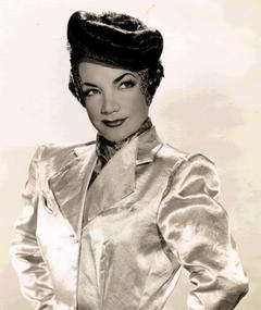 Photo of Carmen Miranda