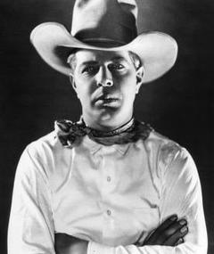 Photo of Hoot Gibson