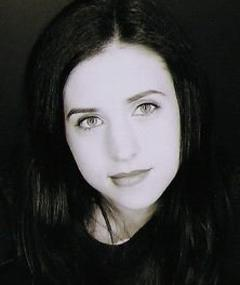 Photo of Emily Perkins