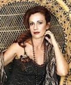 Photo of Jenny Drivala