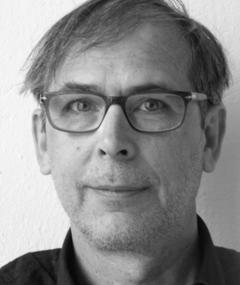 Photo of Arthur Albrecht