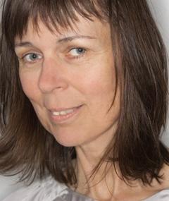 Photo of Petra Korink