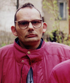 Photo of Achim von Paczensky