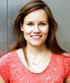 Photo of Ulrike Panse