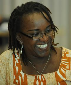 Photo of Odile Gakire Katese
