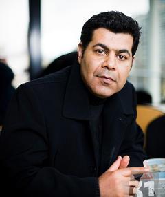 Photo of Ramtin Lavafipour
