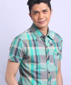 Photo of Vhong Navarro