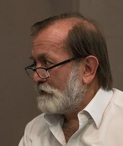 Photo of Epigmenio Ibarra