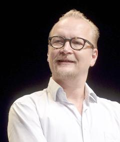 Photo of Janne Reinikainen