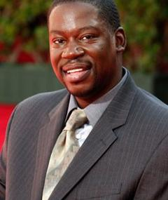 Photo of Daryl Mitchell