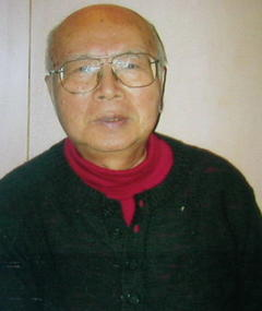Photo of Nisan Takahashi