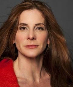 Photo of Amy Williams