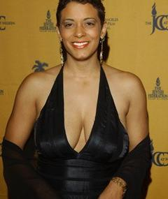 Photo of Cynda Williams