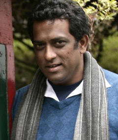 Photo of Anurag Basu